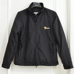 Miami Orange Bowl Jacket Women S Fleece Lined Zip